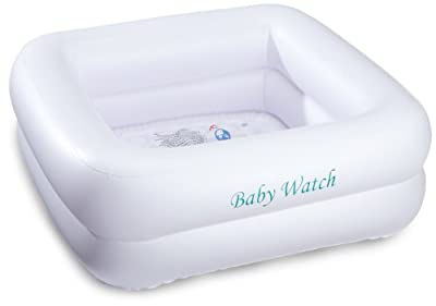 Aufblasbarer Pool - Baby Watch Baby-Pool von friedola