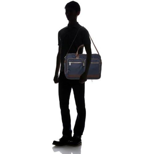 [スターツ] STARTTS ビジネスブリーフキャリーオン LG01 NV (紺)