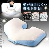 毛根を守る枕