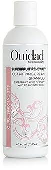 Ouidad Superfruit Renewal Clarifying Cream Shampoo 8.5 oz