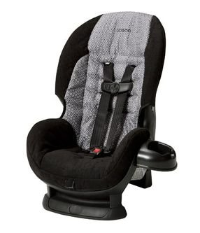 Cosco Scenera Convertible Car Seat, Harper