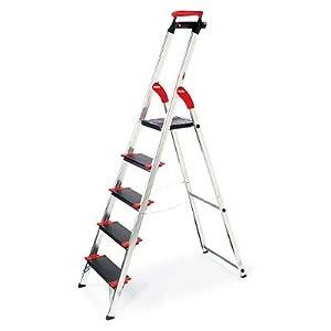 Championsline 5-step Ladder - Frontgate