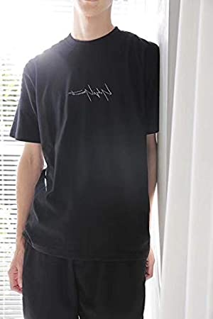 19SS ヨウジヤマモト Yohji Yamamoto x New Era ニューエラ Tシャツ