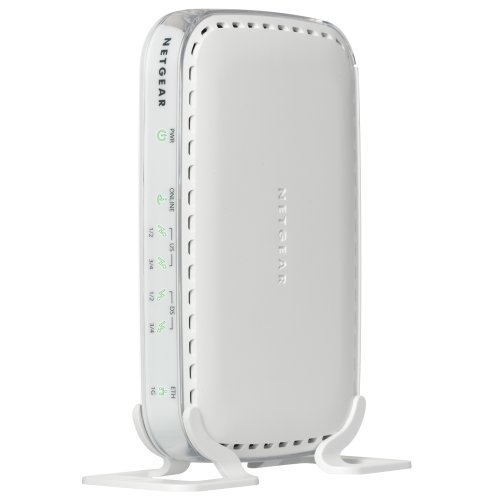 NETGEAR DOCSIS 3.0 - High Speed Cable Modem (CMD31T)