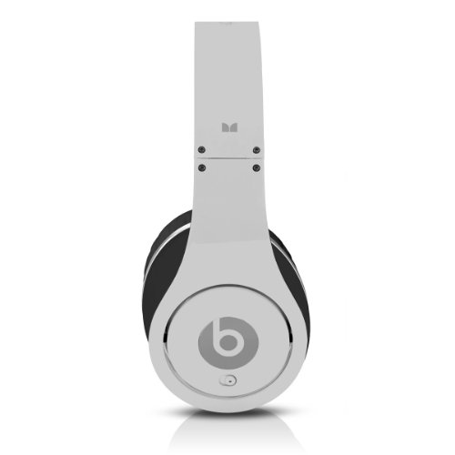 Beats by Dr. Dre Studio Headphones - Gray