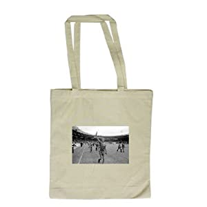 Kenny Dalglish Alan Hansen and Graeme Souness - Long Handled Shopping Bag by art247clothing