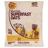Mornflake Superfast Oats 2kg Pack