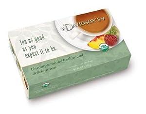 Davidson's Tea Apricot by Davidson's