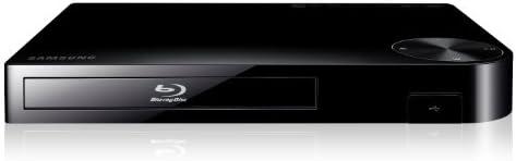 Samsung BD-F5100/ZF Lecteur Blu-ray/DVD HDMI USB Noir