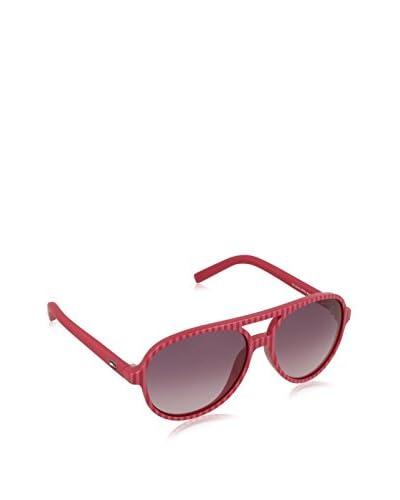 Tommy Hilfiger Sonnenbrille Kids TH 1221/S EU (50 mm) veilchenrosa