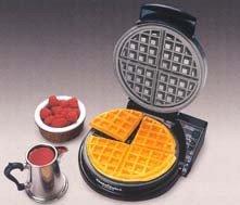Chef's Choice WafflePro Classic Belgian Waffle Maker