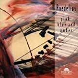 Pink Blue & Amber by Hans Joachim Roedelius