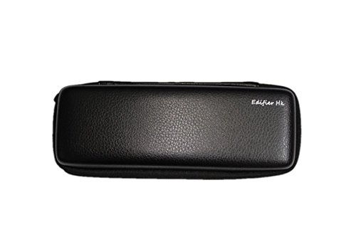 Edifier Hk®-Travel Standby Portable Pu Leather Protection Case Box Bag For Bose Soundlink Mini Bluetooth Speaker