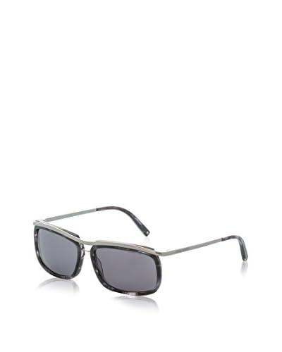 D Squared Sonnenbrille DQ011758 (58 mm) grau/silberfarben