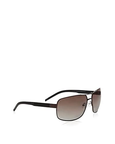 Aston Martin Gafas de Sol Polarized 5224 57 65 (55 mm) Marrón Oscuro