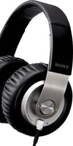SONY ステレオヘッドホン XB700 MDR-XB700