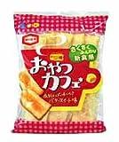 亀田製菓 おやつカフェ 17枚