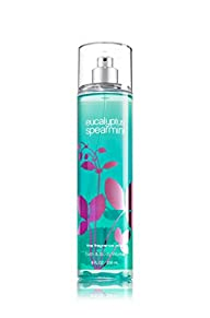 Bath & Body Works Fine Fragrance Mist Eucalyptus Spearmint