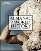 National Geographic Almanac of World History, PATRICIA S. DANIELS, STEVE HYSLOP