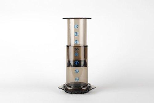Aeropress Coffee Maker Movie : Aerobie AeroPress Coffee and Espresso Maker, Free Shipping, New eBay