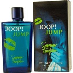 Joop Jump Summer Temptation 2007 Joop Eau de Toilette da 100 ml Spray