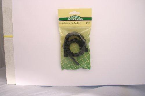 centurian-508-cm-x-300-mm-2-imbottita-e-arbusti-in-gomma-con-fascette-confezione-da-2