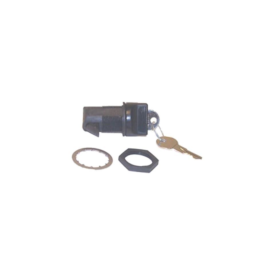 Sierra International MP49410 Marine Universal Glove Box Latch