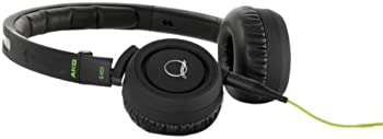 AKG Q460 Mini On Ear Headphones