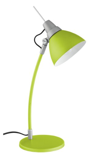 Lampada da tavolo Jenny, 92604/04Brilliant Color Verde