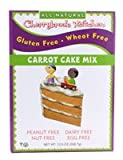 Cherrybrook Kitchen Cake Mix Gluten Free Carrot -- 12.5 oz