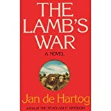The lamb's war (0060109955) by De Hartog, Jan
