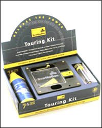Scottoiler chain lubrication touring kit