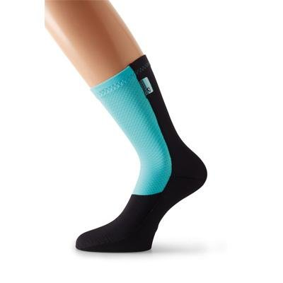 Buy Low Price Assos 2013 fuguSpeer Winter Cycling Socks – P13.60.632 (B005P2AOE0)
