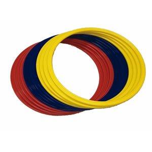 JayPro Training Speed Rings