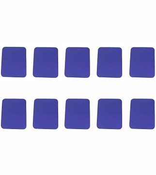Belkin-10-Pack-Blue-Standard-Mouse-Pad-F8E081-BLUE