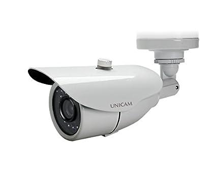 Unicam UC-HQIS100L3-G 1000TVL IR Bullet CCTV Camera