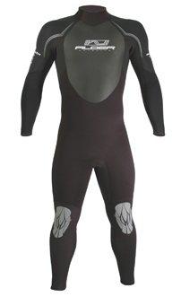 Alder Stealth 5x3 wetsuit