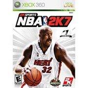 NBA 2K7 Xbox 360 - 1