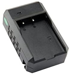 STK's Kodak KLIC-8000 Battery Charger - for Kodak Easyshare Z712 IS, Z612, Z1012 IS, Z812 IS, Z1485 IS, Z1015 IS, Z8612 IS, Z1085 IS, ZD8612, Kodak Pocket Video Camera ZX1, ZXD from STK/SterlingTek