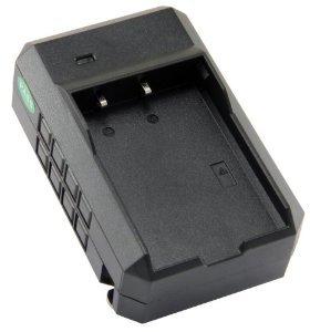 STK's JVC BN-V11U Battery Charger - replaces JVC AA-V15U charger for BN-V11U, BN-V12U, BN-V20U, BN-V22U, and BN-V400U Batteries, and JVC GR-SXM240U, GR-AXM225U, GR-AXM230U, GR-SXM920U, GR-DVF10U, GR-SXM260US, GR-SXM320U, GR-AX55U, GR-AXM210U, GR-AXM300U,