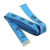 Sewing Tailor Measuring Ruler Tape ,METER (60