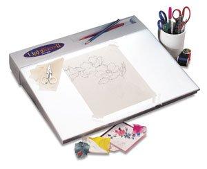 Artograph Lightracer Light Box - 12 x 18, Artograph Lightracer II