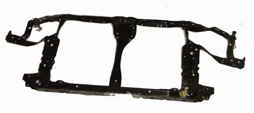 OE Replacement Honda Civic Radiator Support (Partslink Number HO1225127) (2001 Honda Civic Radiator Support compare prices)