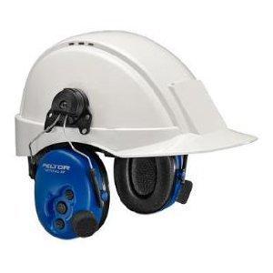Xp Tactical Peltor Helmet Attached Active Hearing Headset Mt1H7P3E2-59