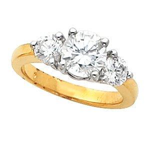 20k Engagement Rings