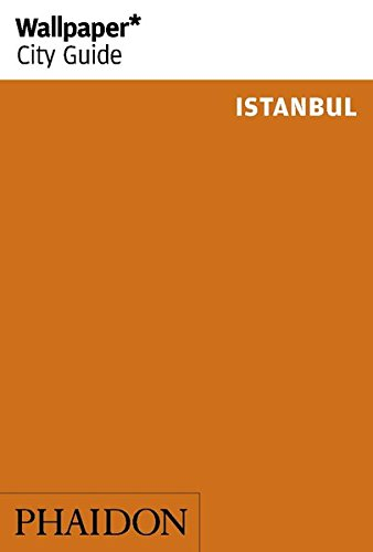 Wallpaper* City Guide Istanbul