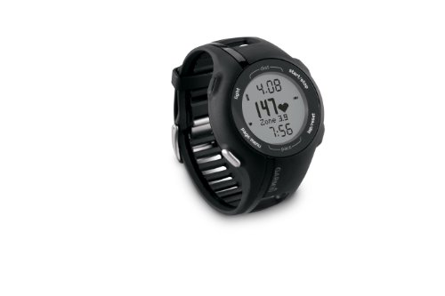 Garmin Garmin Forerunner 210 Water Resistant GPS Enabled Watch without Heart Rate Monitor
