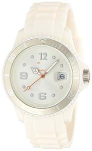 Ice-Watch Armbanduhr ice-Chocolate Unisex Beige CT.WC.U.S.10