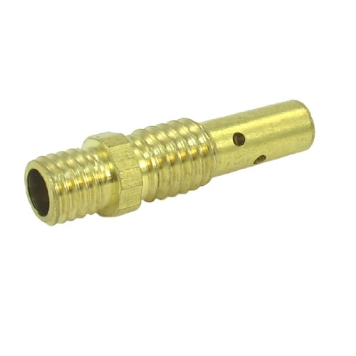 200-A-Schweien-Gun-Ersatz-mnnlich-zu-weiblich-Gewinde-Spitze-Halterung