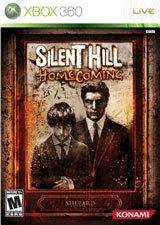 Silent Hill Homecoming Xbox 360 【北米版】 日本版XBOX360動作可
